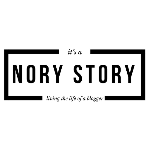 It's a Nory Story